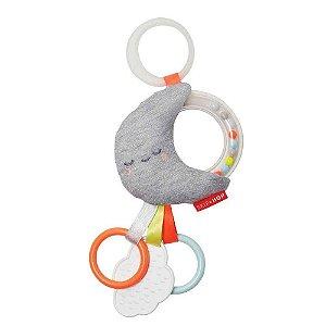 Brinquedo para Pendurar no Carrinho Lua Silver Lining Prata - Skip Hop
