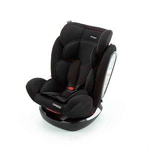Cadeira para Carro Unique 0 A 36 Kg Preta - Cosco