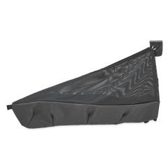 Cesto Extra Xtra Shopping Bag Zapp X Black - Quinny