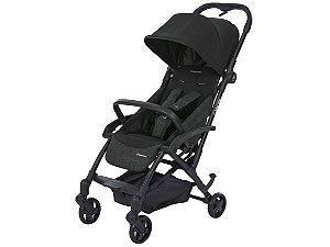 Carrinho de Bebê Laika Nomad Black - Maxi Cosi