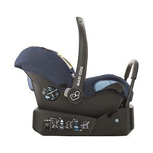Bebê Conforto Citi Com Base Nomad Blue Azul - Maxi-Cosi