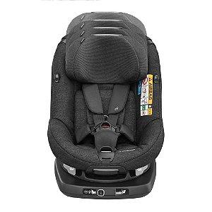 Cadeirinha AxissFix Plus 0-18 Kg Snomad Black - Maxi Cosi