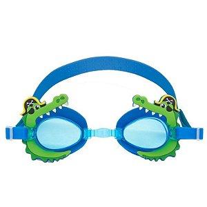 Óculos de Natação Jacaré - Stephen Joseph