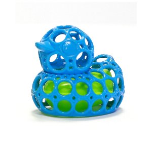 Pato-ball Azul - Oball
