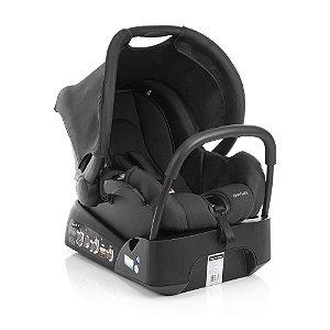 Bebê Conforto One-Safe Full Black - Safety 1st