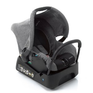 Bebê Conforto One-Safe Grey Denim - Safety 1st