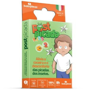 Post Picada - Babydeas