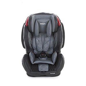 Cadeirinha Cockpit Grafito - Infanti