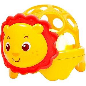 Baby Animal com luz Leão - Buba Baby