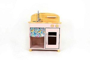 Cozinha Bocejo - Cia do Móvel