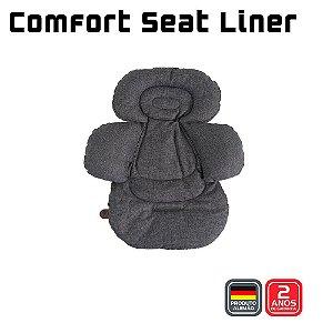 Protetor para Carrinho Confort Seat Liner Asphalt Diamante - ABC Design