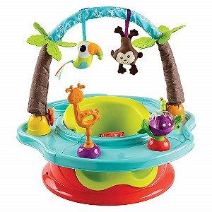 Centro de Atividades 3 estágios Safari - Summer