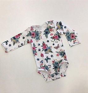 Body Floral - Lilica Ripilica
