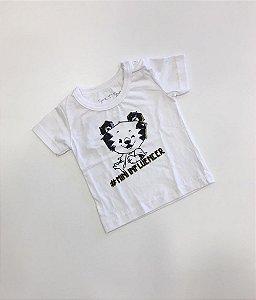 Camiseta Influencer - Tigor T. Tigre