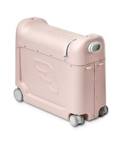 Mala Jetkids Bedbox Pink Lemonade - Stokke