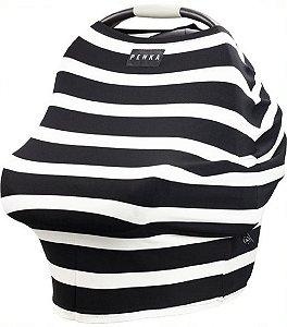 Capa Multifuncional Stripes Pepe - Penka