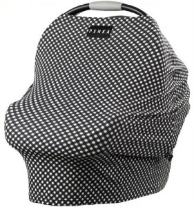Capa Multifuncional Print Anastacia - Penka