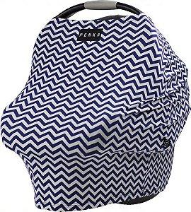 Capa Multifuncional Print Dori - Penka