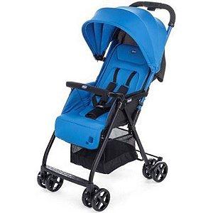 Carrinho de Bebê Ohlalá 2 Power Azul 0 a 15 kg - Chicco
