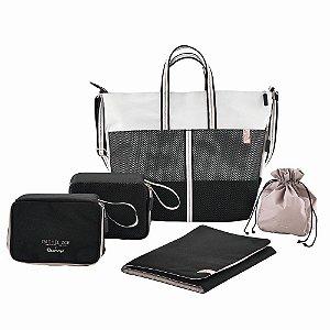 Bolsa Changing Bag Rachel Zoe Luxe Sport - Quinny