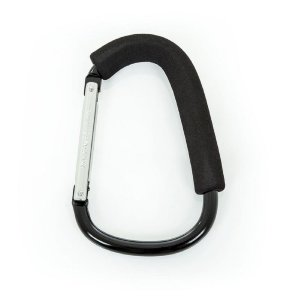 Gancho Multiuso Black - Safety 1st