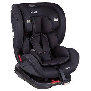 Cadeirinha Everfix Full Black 0 - 25 kg - Safety 1st