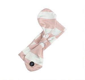 Faixa de Cabelo para Bebê 0 à 12 meses cor Aurora - Penka