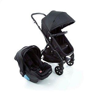 Carrinho de Bebê Travel System Poppy DUO - Cosco