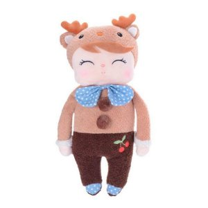 Boneca Mini Doll Ângela Deer Boy - Metoo