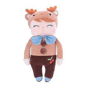 Boneca Mini Doll Ângela Deer Boy - Metoo