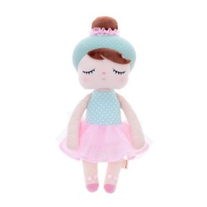 Boneca Mini Doll Ângela Lai Ballet - Metoo