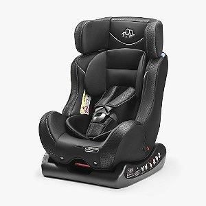 CADEIRA PARA AUTO 0-25 Kg (0, I, II ) PRETO - MULTIKIDS BABY
