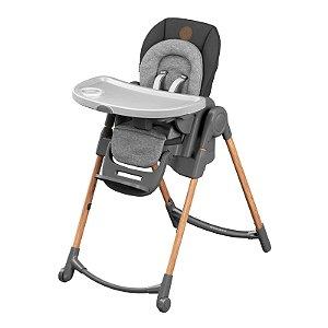 Cadeira de Refeição Minla Essential Graphite Linha Casa - Maxi-Cosi