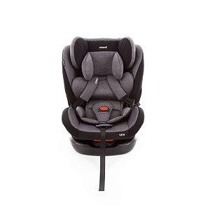 Cadeira para Auto Vita Cinza Fuzz - Infanti