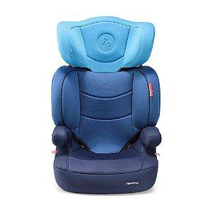 Cadeira para Auto HighBack  Fix 15-36 Azul - Fisher-Price