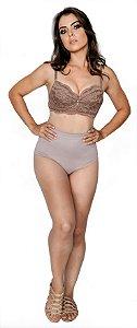 Calcinha Modeladora Madreperola COMFORT - Doron