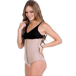 Cinta Modeladora Cinturita Curta Sem Renda – Doron