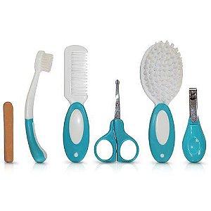 Kit Higiene Azul - Ibimboo
