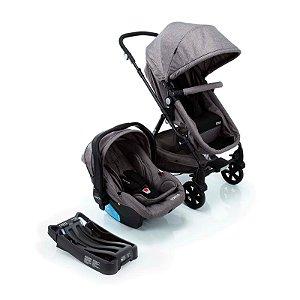 Carrinho de Bebê Travel System Poppy TRIO - Cosco