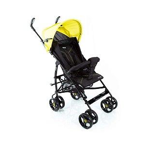 Carrinho Umbrella Spin Neo Yellow Sun - Infanti