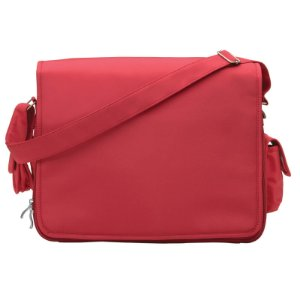 Bolsa Deluxe Infanti Red - Infanti