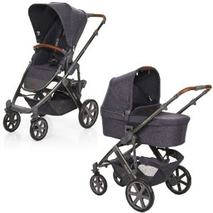 Travel System Salsa 4 Style Street DUO - ABC Design