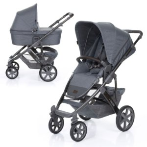 Travel System Salsa 4 Mountain DUO - ABC Design