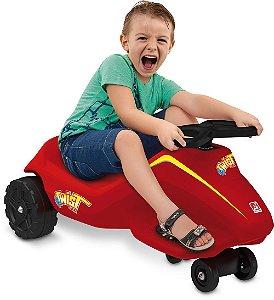 Twistcar Vermelho - Bandeirante
