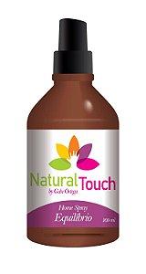 Spray Equilíbrio Alívio aos Sintomas de Ansiedade  - Natural Touch