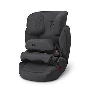 Cadeirinha para Carro Aura Comfy Grey - CBX
