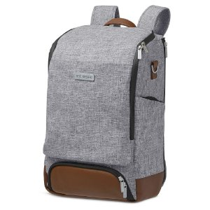 Mochila Backpack Tour Graphite Grey - ABC Design
