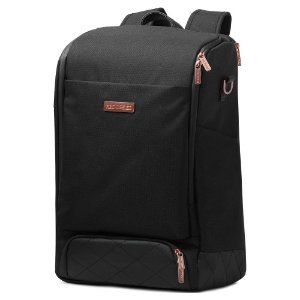 Mochila Backpack Tour Rose Gold - ABC Design