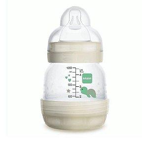 Mamadeira Neutra Easy Start Anticólica 130ml - Mam
