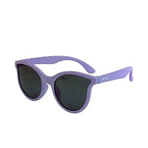Óculos Escuros Roxo - Clingo